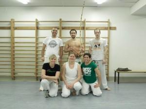 capoeira göteborg